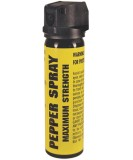 Pepper Spray Eliminator with flip top 113 ml