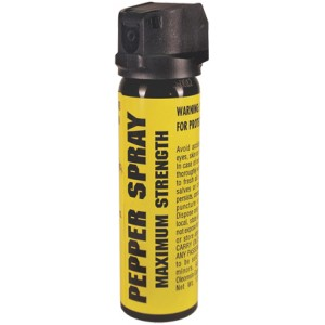 Pepper Spray Eliminator with flip top 113 ml
