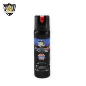 Streetwise Police 23 - 113 ml pepper spray