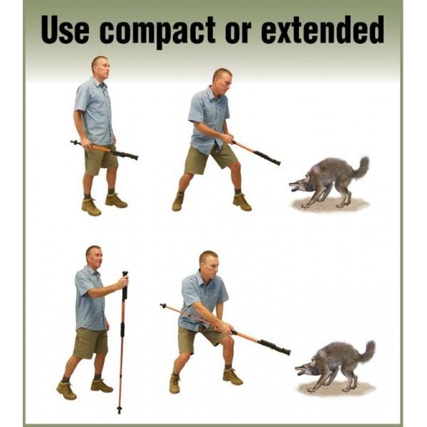 Zap Hike And Strike Stunguns