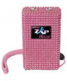 ZAP Stun Gun Dazzle 950 000 Volts Pink